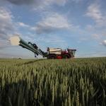 Landtechnik - Pflanzenschutz